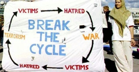 20140714fr-break-the-cycle-violence-war-victims-hatred-violence-terrorism